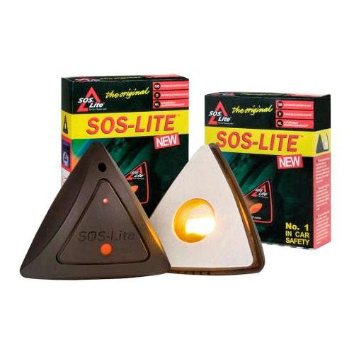 SOS Licht
