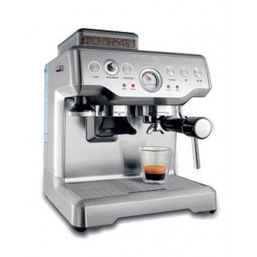 Barista Pro Espresso Machine