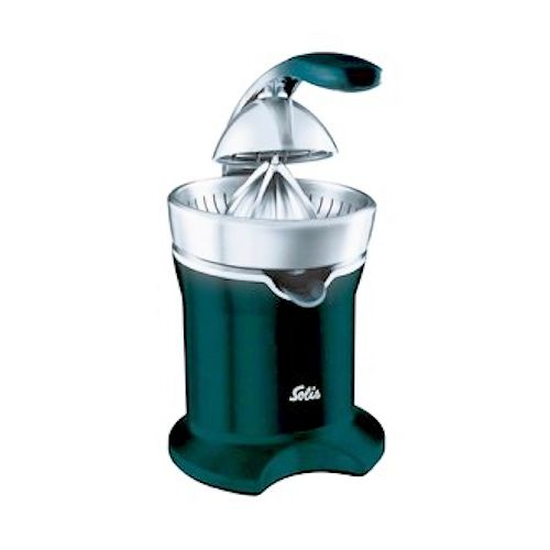 Citrus Press Pro black
