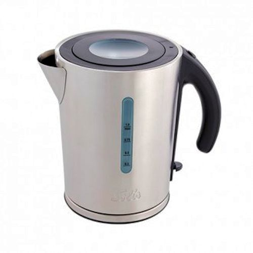 Safe-Touch Kettle Pro
