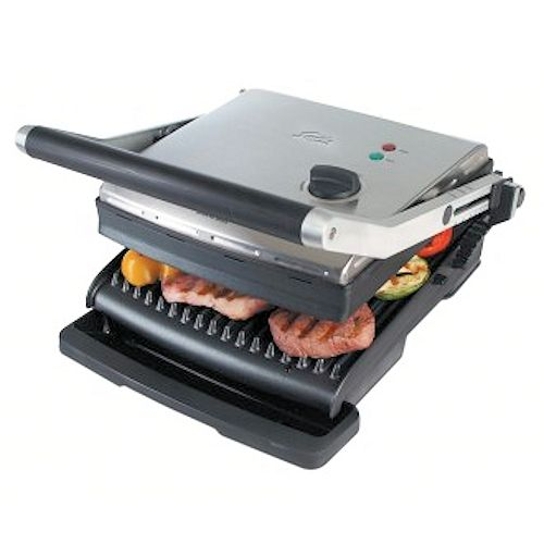 Smart Grill Pro
