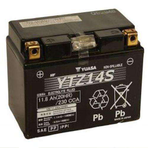 Motor gel accu  12V-12AH onderhoudsvrij<br /><br />