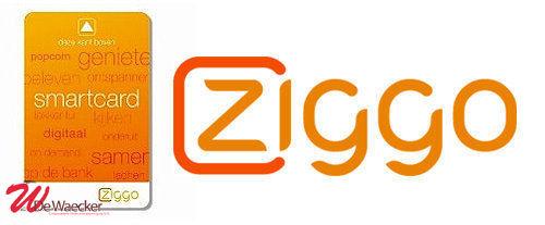 Ziggo Smartcard
