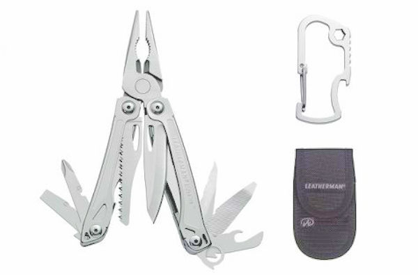 Leatherman Multitool Outdoor