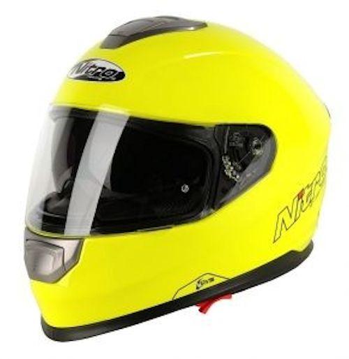 Integraal helm