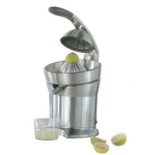 Citrus Press Pro Silver
