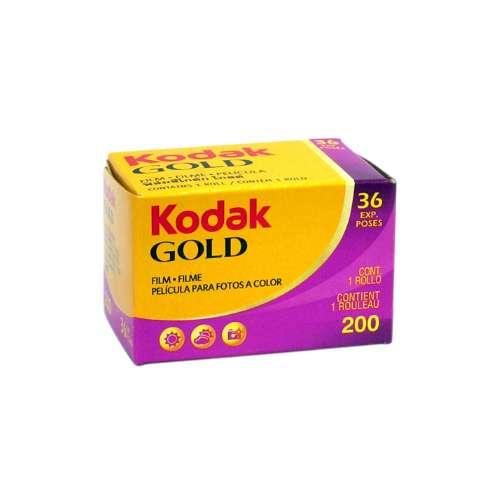 Kodak Gold 24-135 p/s