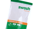 <B>Swash Perineum Wipes<B>