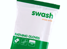 <B>Swash Gold Gloves<B>