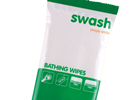<B>Swash Gold Wipes<B>