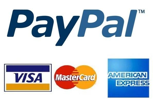 Veilig online betalen via uw eigen bank d.m.v. PayPal