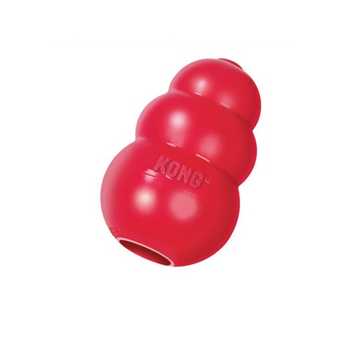 KONG TOY MEDIUM ROOD
