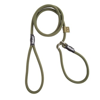 REBEL PETZ TRAINING LEASH ARMY LARGE