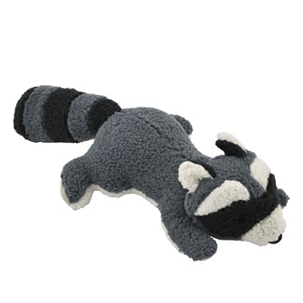 TALL TAILS PLUSH RACCOON
