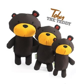 BECO TOY TOBY TEDDY MEDIUM