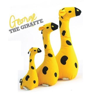BECO TOY GEORGE GIRAFFE MEDIUM