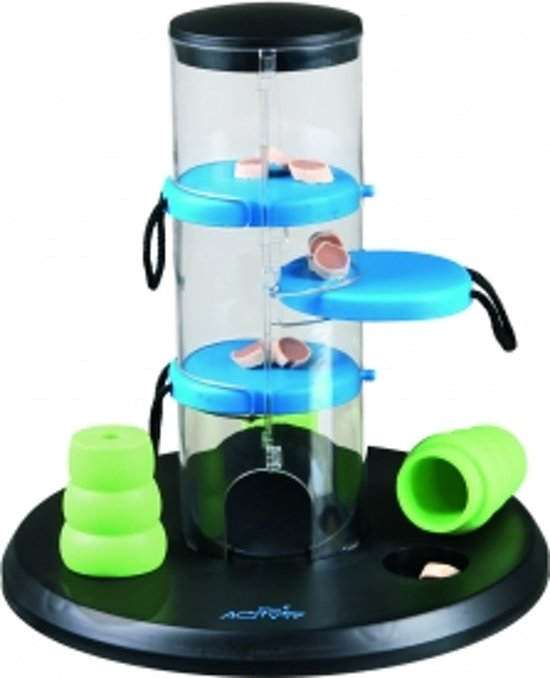 TRIXIE DOG ACTIVITY GAMBLING TOWER STRATEGIESPEL 25X2 CM