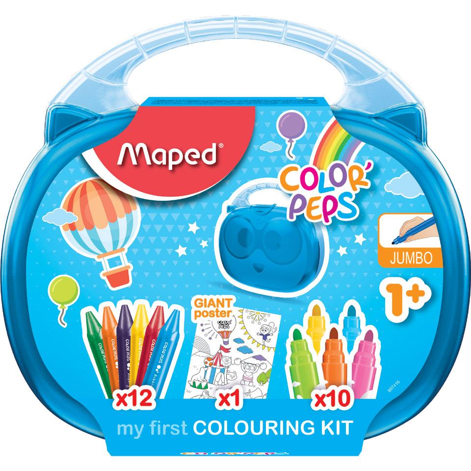 Maped kleurdoos