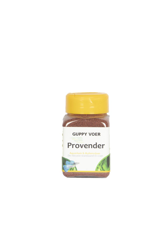PROVENDER GUPPY-VOER 100 ML