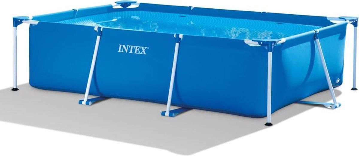 Intex 28272NP Frame pool 300x200x75cm (excl pomp) (UITVERKOCHT 2020)