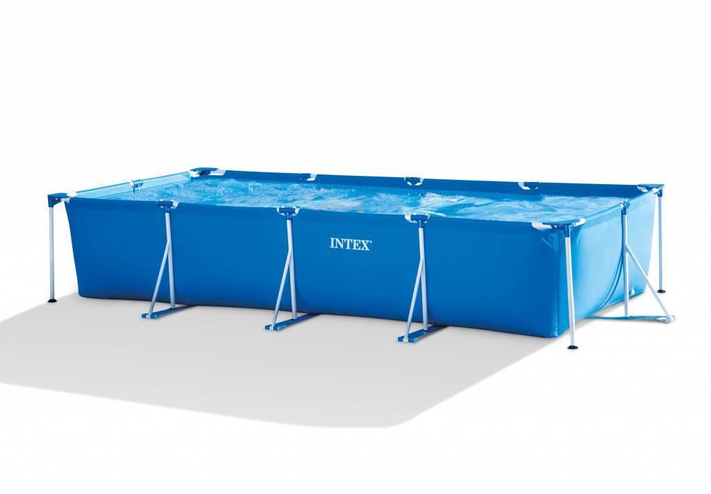 Intex 28273NP Frame pool 450x220x84cm (excl pomp) (UITVERKOCHT 2020)