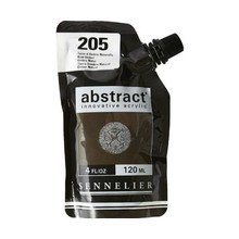 Sennelier Abstract Acrylverf Raw Umber 120 ml