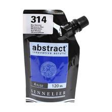 Sennelier Abstract Acrylverf Ultramarine Blue 120 ml