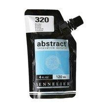 Sennelier Abstract Acrylverf Azurblau 120 ml