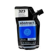 Sennelier Abstract Acrylverf Cerulean Blue Hue 120 ml