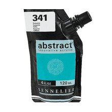 Sennelier Abstract Acrylverf Turquoise 120 ml