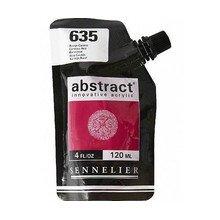 Sennelier Abstract Acrylverf Carmine Red 120 ml
