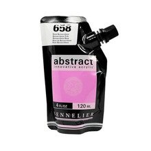 Sennelier Abstract Acrylverf Quinacridone Pink 120 ml