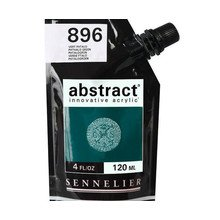 Sennelier Abstract Acrylverf Phthalo Green 120 ml