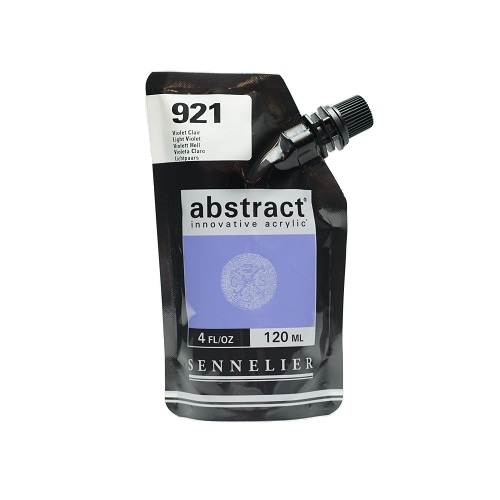 Sennelier Abstract Acrylverf Light Violet 120 ml