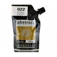 Sennelier Abstract Acrylverf Irdescent Bronze 120 ml
