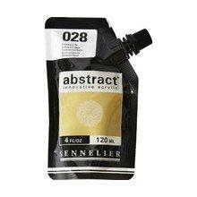Sennelier Abstract Acrylverf Irdescent Gold 120 ml