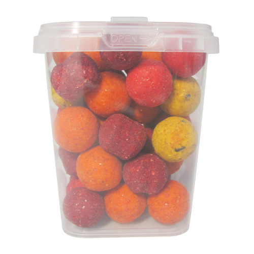 PROVENDER BOILIE-MIX 20 MM 200 GRAM