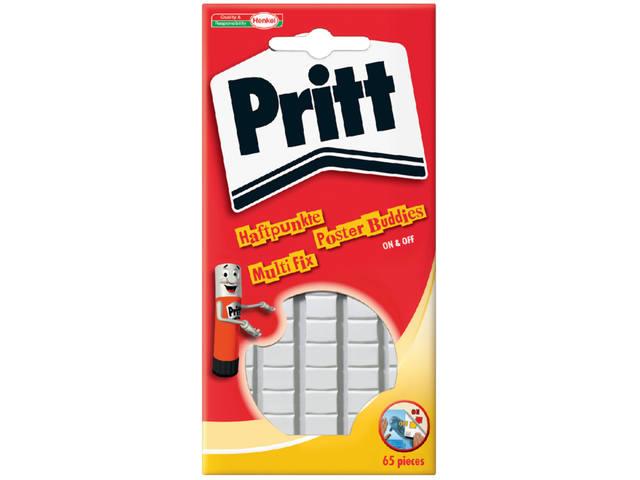 PRITT POSTERBUDDIES 35 GRAM