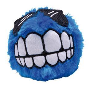 ROGZ GRINZ FLUFFY LARGE BLUE 1 X 1 ST.