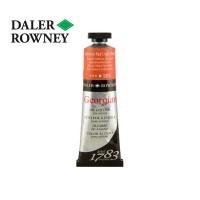Daler Rowney Georian Oil Cadmium Red Light Hue 38 ml
