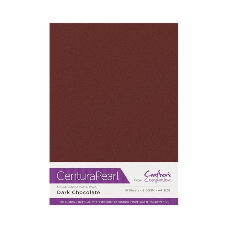 Centura Pearl Dark Chocolate