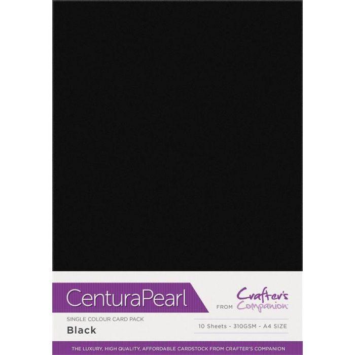 Centura Pearl Black