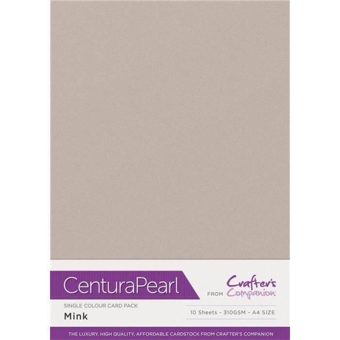 Centura Pearl Mink
