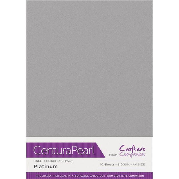 Centura Pearl Platinum