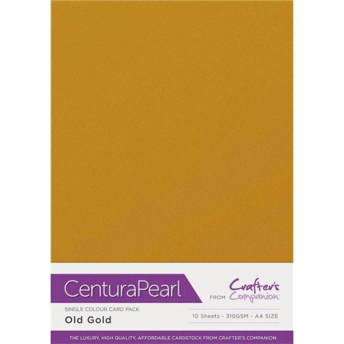 Centura Pearl Old Gold