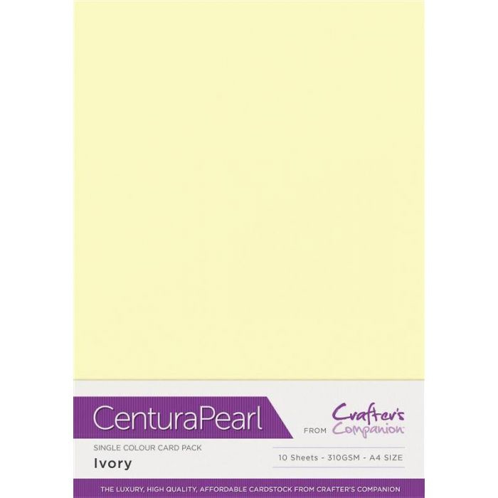 Centura Pearl Ivory