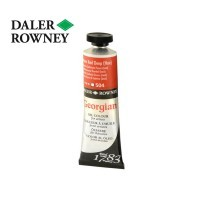 Daler Rowney Georian Oil Cadmium Red Deep Hue 38 ml