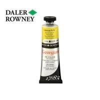 Daler Rowney Georian Oil Cadmium Yellow 38 ml