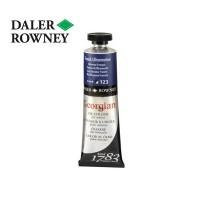 Daler Rowney Georian Oil French Ultramarine 38 ml