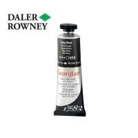 Daler Rowney Georian Oil Lamp Black 38 ml